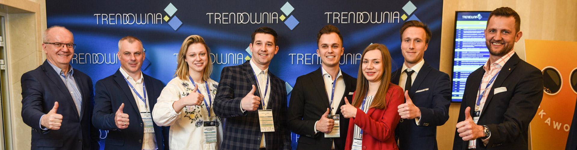 trendownia 2019 - relacja header