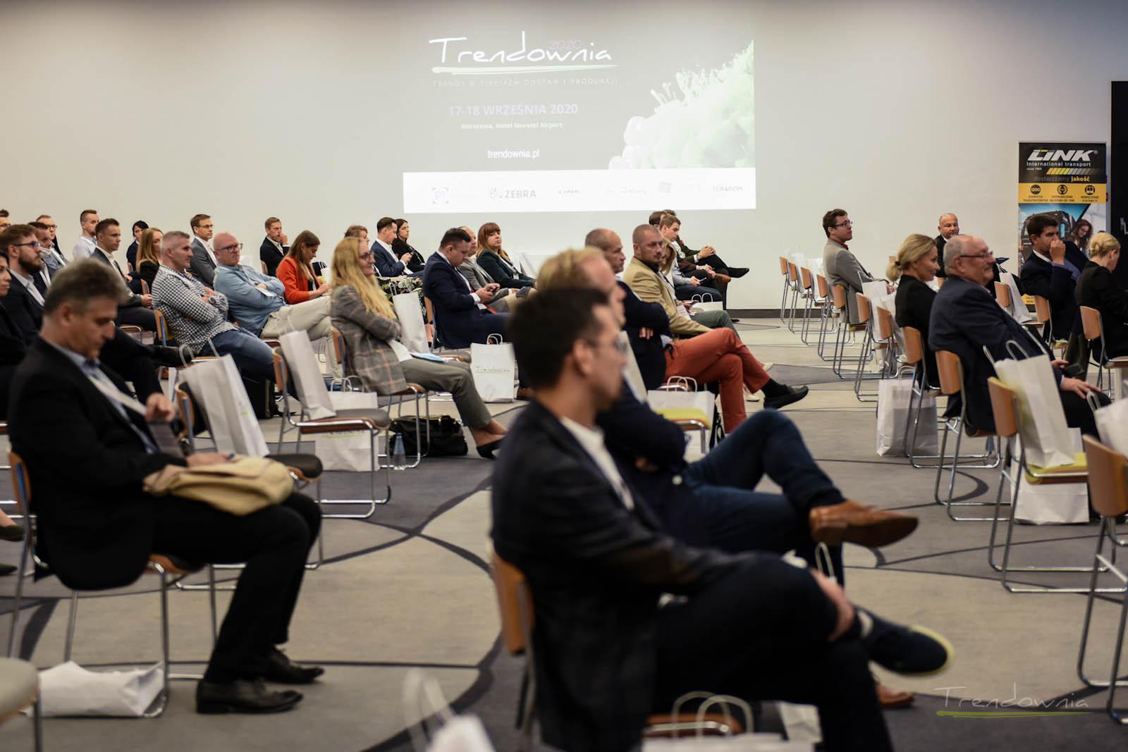 Trendownia 2020 - galeria